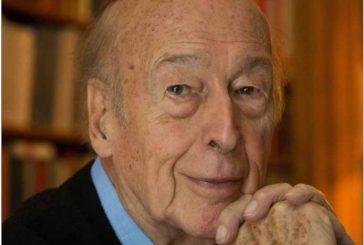 Valéry Giscard d'Estaing, homme des référendums
