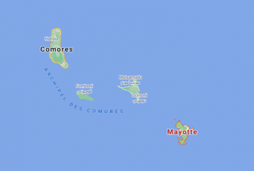 Quand Giscard a isolé Mayotte des Comores