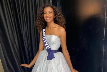 Miss France : le Top 15 pour Miss Mayotte, Anlia Charifa
