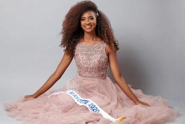 Miss France : le Conseil départemental félicite Anlia Charifa