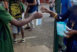 746 nouveaux cas de Covid à Mayotte, le taux d'incidence explose