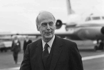 Valéry Giscard d'Estaing est mort à l'âge de 94 ans