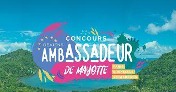 Voici les 13 ambassadeurs de Mayotte !