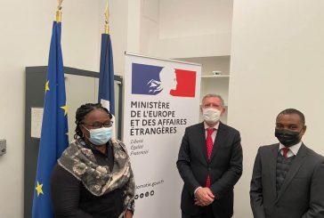 Les parlementaires de Mayotte interpellent l'Etat sur la crise sanitaire