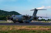 La Vigie : 40 gendarmes de Mont de Marsan sont arrivés à Mayotte