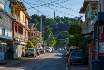 Couvre-feu à partir de 18 heures à Mayotte, dès jeudi soir