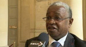 Covid : Mansour Kamardine demande de l'aide à l'État