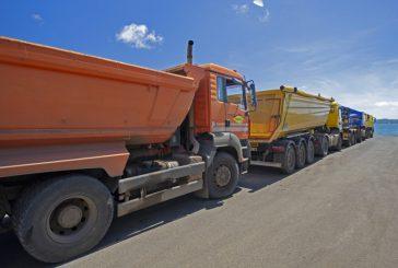 Tsingoni : un camion renverse deux personnes, le chauffeur s'enfuit