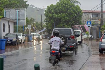 Fin de la vigilance fortes pluies à Mayotte