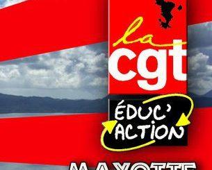 La CGT appelle tous les personnels éducatifs à faire grève le 26 janvier