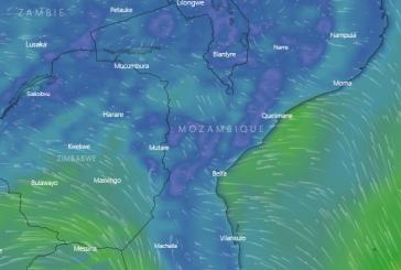 Mozambique : six morts, dont un enfant, après Éloïse