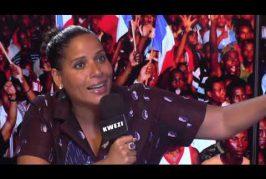 Estelle Youssoufa critique les parlementaires et la préfecture de Mayotte