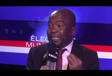 Nizary Ali et l'UDAF veulent plus de sécurité à Mayotte