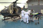 Reportage sur les évacuations sanitaires vers la Réunion ce soir sur Kwezi TV
