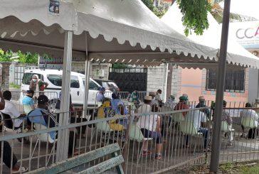 Covid-19 : le taux d'incidence repasse sous les 500 à Mayotte