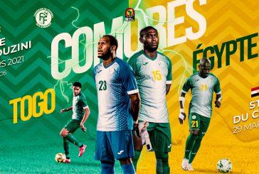 Les Comores vont-elles affréter des jets privés pour rapatrier leurs joueurs ?