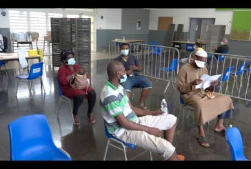 Retrouvez les horaires des centres de vaccination de Mayotte cette semaine