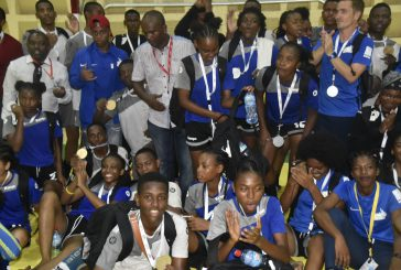 Les élus de Mayotte veulent les Jeux des Jeunes et les Jeux des Îles