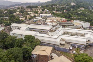 Le centre de prélèvements Covid déménage au CHM