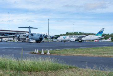 C'est Air Austral qui assurera les évacuations sanitaires vers la métropole
