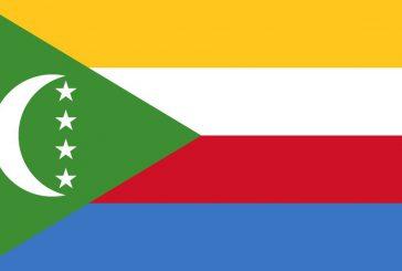 Les Comores autorisent une compétition sportive «dans le respect des gestes barrières»