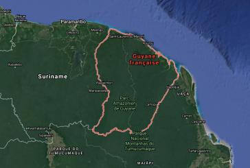 Un plan de relance de 250 millions d'euros pour la Guyane française