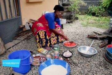 Mila Istawi vous aide à bien manger, et à manger mahorais