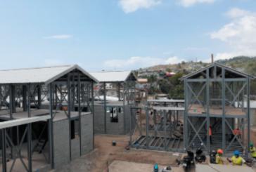 Plan logement à Mayotte : 37,8 millions d'euros et 590 bangas détruits en 2020
