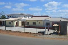 Campagne de vaccination à Bouéni de jeudi à samedi