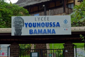 Violences au lycée Younoussa Bamana hier matin, 5 interpellés