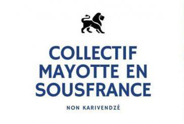 Le collectif Mayotte en Sousfrance critique l'arrivée du nouveau DTPN, Laurent Simonin