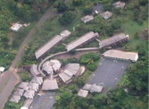 Le lycéen poignardé va être évasané à La Réunion