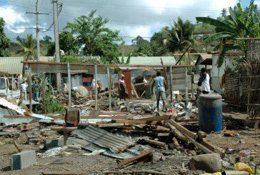 Loi ELAN : la commune de Dembéni détruit une case en tôle construite illégalement