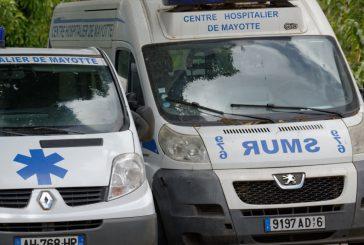 Dzoumogné : encore des caillassages sur une ambulance