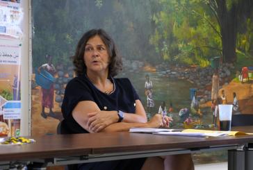 Dominique Voynet : «Même si la date du second vaccin est passée, il faut revenir»