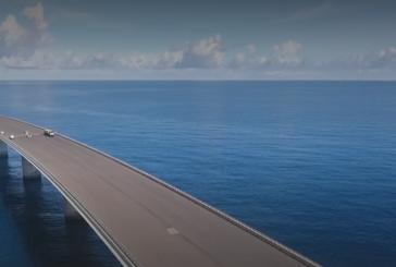 La Réunion : la Nouvelle route du Littoral sera livrée en 2024