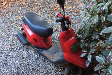 Kawéni : agression au couteau pour voler son scooter