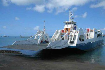 Barge : le trafic de véhicules saturé à partir de Petite Terre