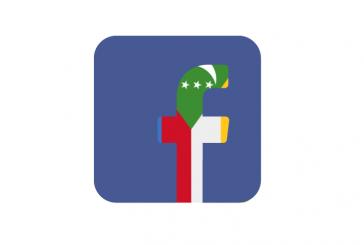Comores : Facebook supprime 50 fausses pages qui soutenaient Azali