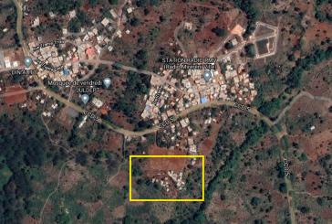 Dans un mois, destruction de cases à Miréréni