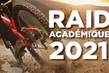 L'UNSS organise un raid académique de plusieurs disciplines le 2 juin
