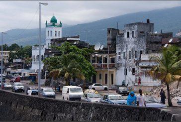 La démocratie et la liberté d'expression ne brillent pas aux Comores