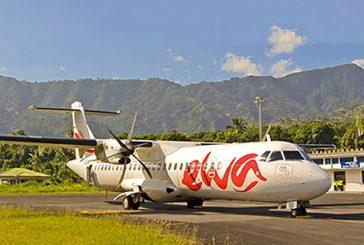 10 jeunes mahorais filent vers une carrière d'hôtesses de l'air et stewards, grâce à Ewa Air et ses partenaires