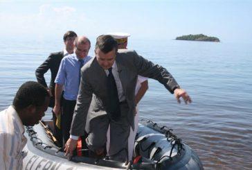 A l'issue de son voyage à Mayotte, Yves Jégo porte un regard flatteur et admiratif sur le département