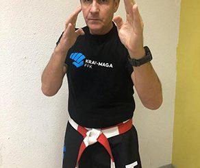 Un stage de Krav-Maga pour tout public et pour les professionnels avec un expert de cet art martial