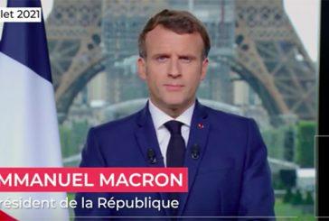 10 maires Mahorais signent la tribune en faveur de la politique anti covid d'Emmanuel Macron