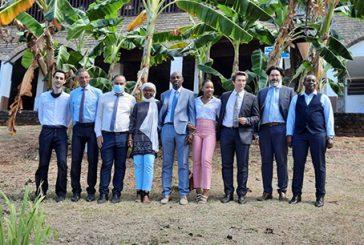Création d'un Pôle d'Innovation Intégré de Mayotte