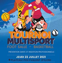 Dembéni met de nouveau en place son tournoi multisports