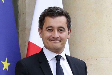 Gérald Darmanin répond au député Mansour Kamardine sur les décasages, l'immigration et l'insécurité
