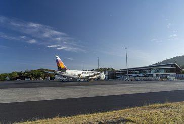 Des vols Mayotte -Maurice en décembre prochain